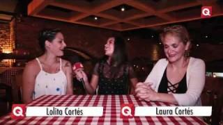 Lolita y Laura Cortés pilares del teatro musical de México – 10 Julio 2018 – #ARTE