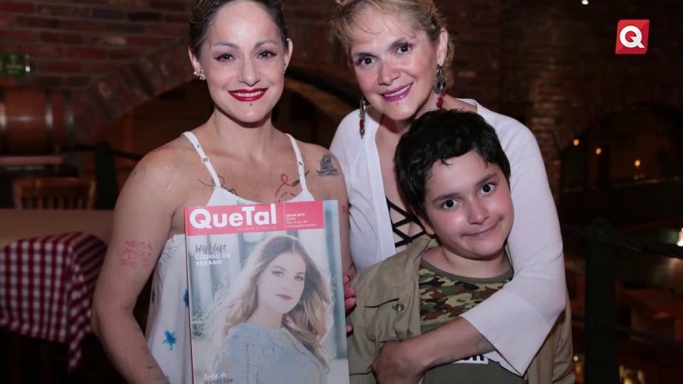 Lolita y Laura Cortés pilares del teatro musical de México (Segunda parte) – 10 Julio 2018 – #ARTE