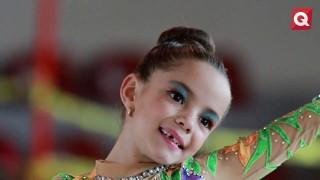 Mariana Gómez Retes: Una campeona en crecimiento – 17 Julio 2018 – #DEPORTES