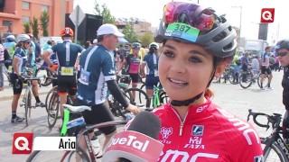 UCI San Luis Potosí – 10 Julio 2018 – #DEPORTES