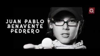 Básicos de Golf by Juan Pablo Benavente – 31 Julio 2018 – #DEPORTES.