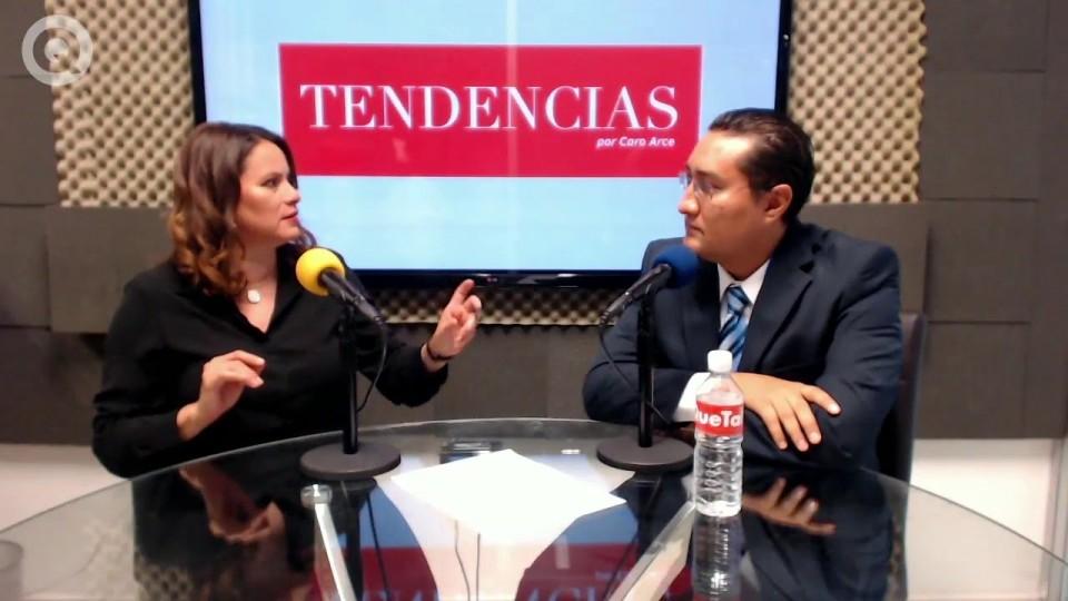 Centro de Atención y Desarrollo Visual – 14 Agosto 2018 – #TENDENCIAS