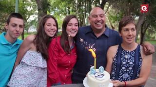 Cumpleaños de José Ángel Morales – 7 Agosto 2018 – #SOCIALES