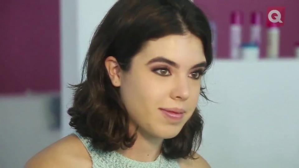Jime Treviño Maquillaje para Cristy Pizzuto – 14 Agosto 2018 – #BELLEZA