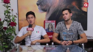 Jorge Iga & Andy Song – 7 Agosto 2018 – #DEPORTES