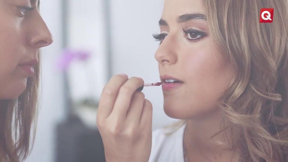 Mulier Beauty Concept – Maquillaje para Bárbara de la Garza – 28 Agosto 2018 – #BELLEZA
