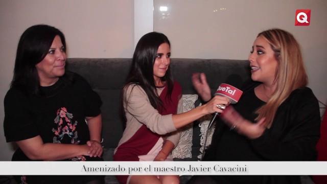 Cena Maridaje a Beneficio de AMANC – 18 Septiembre 2018 – #SOCIALES