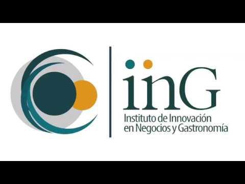 Instituto de Innovación en Negocios y Gastronomía – 4 Septiembre 2018 – #COCINA