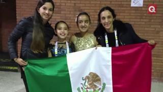 Las potosinas que conquistaron Colombia Pt.1 – 25 Septiembre 2018 – #DEPORTES