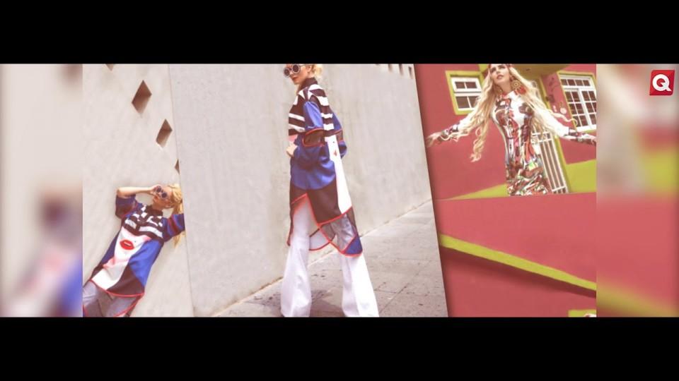 Making Of – Tania Ruiz – 26 Septiembre 2018 – #PORTADA
