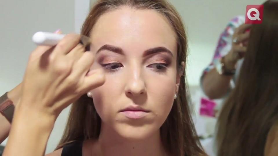 Maquillaje Alexán – 4 Septiembre 2018 – #BELLEZA