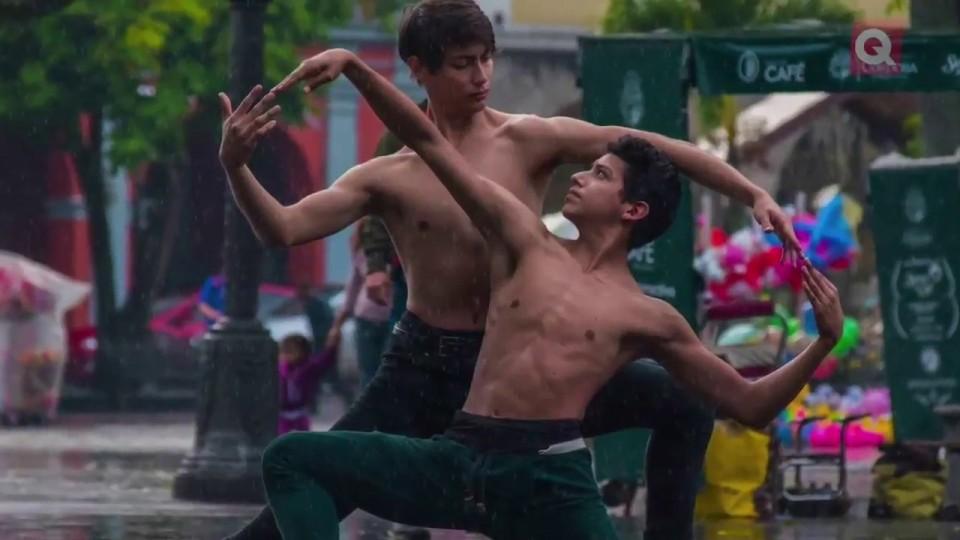 Mauricio Nava: Bailando por sus sueños – 11 Septiembre 2018 – #DEPORTES