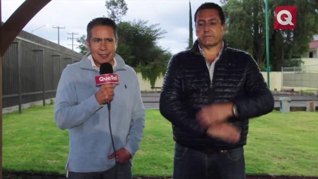 Petanque la potosina – 18 Septiembre 2018 – #DEPORTES.