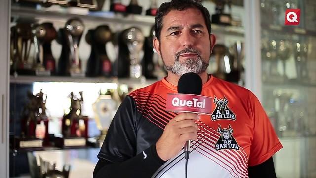 Todo listo para la inauguración de la liga polideportiva – 18 Septiembre 2018 – #DEPORTES.