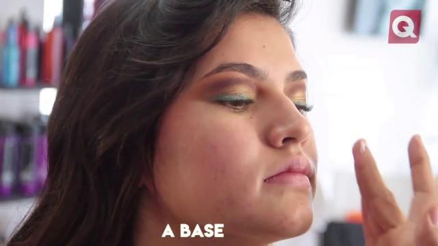 Wendy Salón – Maquillaje para Ana Sofía Santollo – 18 Septiembre 2018 – #BELLEZA