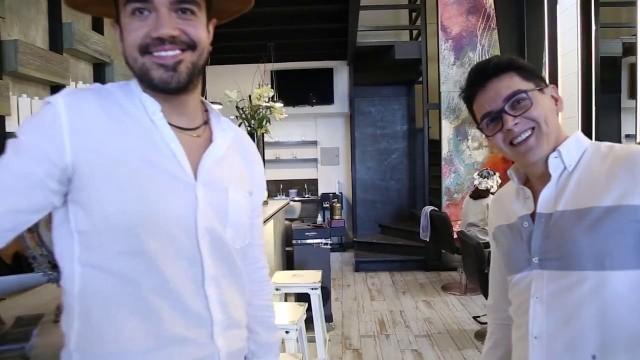Alfredo Escobar Salón by Pepé – Cuidados de cabello rizado – 16 Octubre 2018 – #BELLEZA