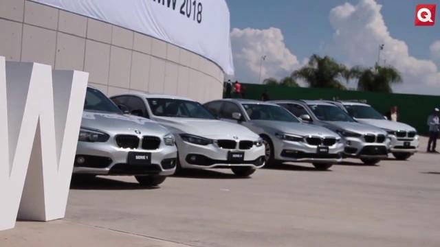 Día BMW – 16 Octubre 2018 – #SOCIALES