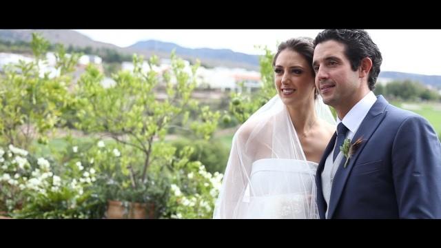 Elegante Boda de Catalina Abud y Roberto Mejia – 2 Octubre 2018 – #SOCIALES