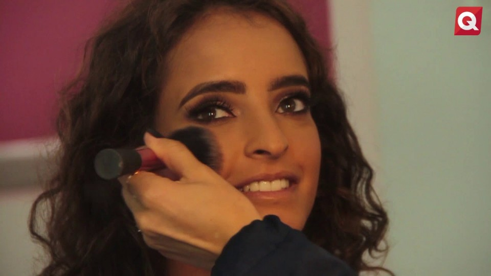 Jimena Treviño – Maquillaje para Isa Torres – 9 Octubre 2018 – #BELLEZA