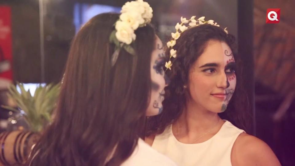Making Of – Javiera Gómez & Macarena Villasuso – 30 Octubre 2018 – #PORTADA