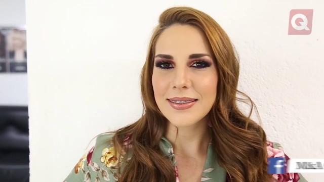 Arely Pérez Salón – 27 Noviembre 2018 – #BELLEZA
