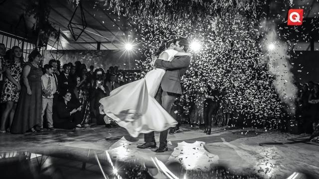 Boda de Yusa de la Rosa & Rodrigo Palos – 27 Noviembre 2018 – #SOCIALES