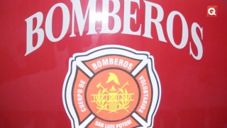 Cuerpo de Bomberos Metropolitano