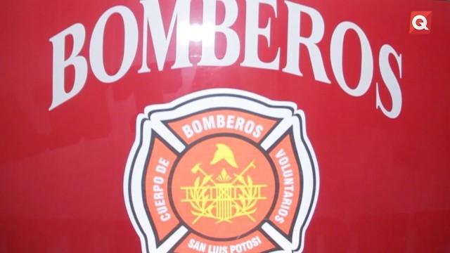 Cuerpo de Bomberos Metropolitano – 13 Noviembre 2018 – #PORAYUDAR