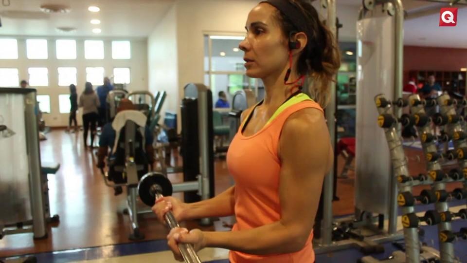 Ejercicios para mantener un cuerpo fit 2