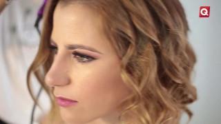 Jimena Treviño – Maquillaje para Fabiola Aguirre – 6 Noviembre 2018 – #BELLEZA