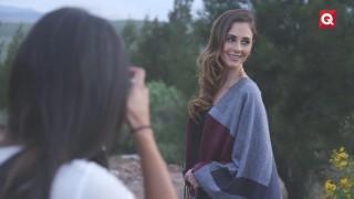 Making Of – Cristina Hernández – 20 Noviembre 2018 – #PORTADA