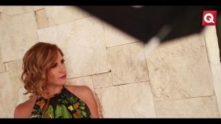 Making Of – Fabiola Aguirre – 6 Noviembre 2018 – #PORTADA