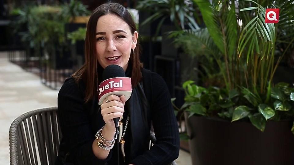 Roberta Vallina Joyería Artesanal – 20 Noviembre 2018 – #ARTE