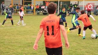 Torneo de la Amistad Soccer 2006 – 20 Noviembre 2018 -#DEPORTES