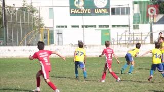 Torneo de la Amistad Soccer 2007 – 20 Noviembre 2018 -#DEPORTES