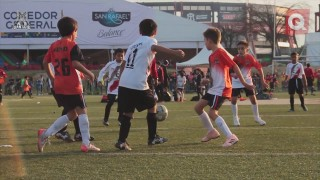 Torneo de la Amistad Soccer 2009 – 20 Noviembre 2018 -#DEPORTES