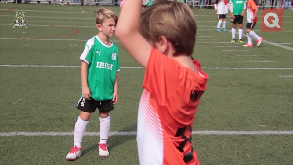 Torneo de la Amistad Soccer 2010 – 20 Noviembre 2018 -#DEPORTES