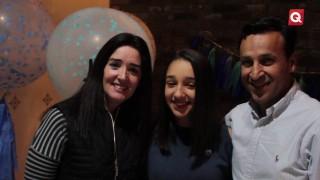 Cumpleaños de Lorena Cifuentes, Valeria Munguía & Ana Gutiérrez – 4 Diciembre 2018 – #SOCIALES