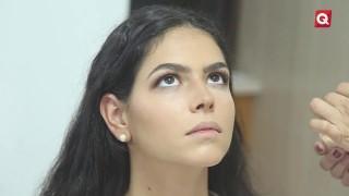 Make Up por Elizabeth Dávila – Ana Paula de la Fuente – 25 Diciembre 2018 -#BELLEZA
