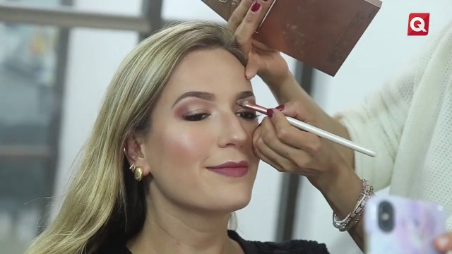 Make Up por Elizabeth Dávila – Gaby del Valle – 1 Enero 2019 -#BELLEZA