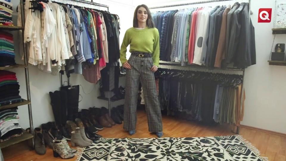 Moda por Adri de la Maza – 25 Diciembre 2018 – #MODA