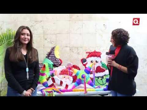 Piñata Party – 11 Diciembre 2018 – #ARTE