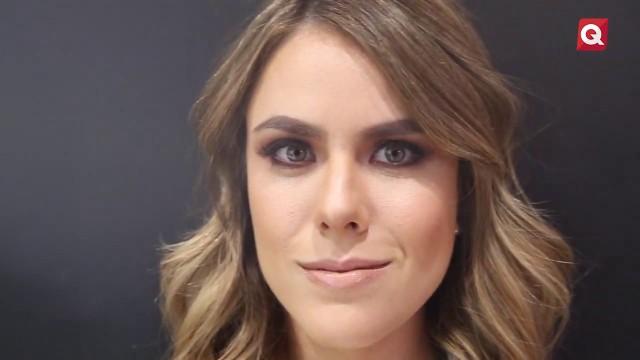 MAC – Maquillaje para Jocelyn Córdova – 8 Enero 2019 – #BELLEZA