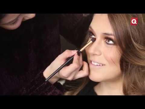 Make Up María José Hernández by Palette – 29 Enero 2018 – #BELLEZA