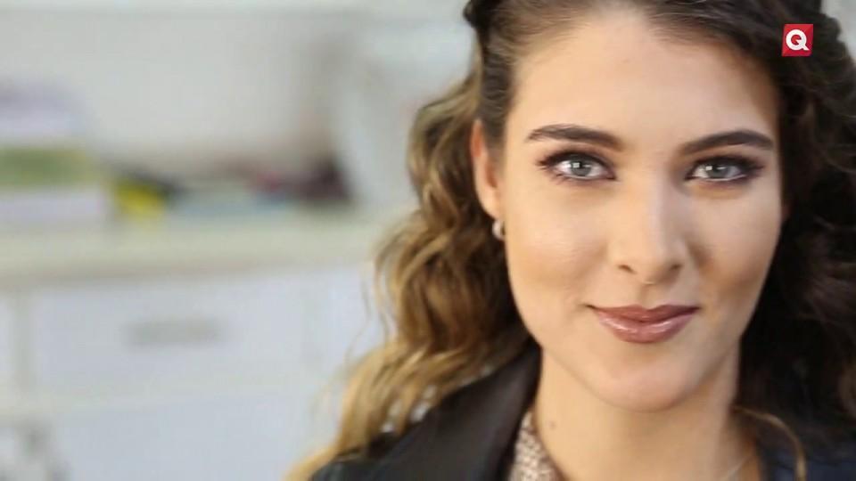 Claudia Barcena maquillaje para Vero Pérez – 19 Febrero 2019 – #BELLEZA