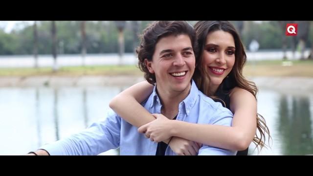 Making Of – Nuria Minondo & Sebastian Garza – 12 Febrero 2019 – #PORTADA