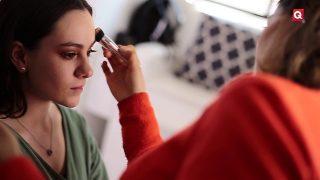 Jimena Treviño – Maquillaje para Ana Sofi Piñero – 27 Marzo 2019 – #BELLEZA