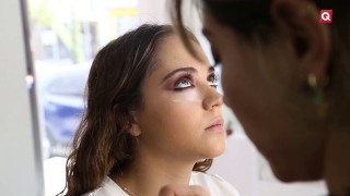 Jimena Treviño – Maquillaje para Paula Gómez – 12 Marzo 2019 – #BELLEZA