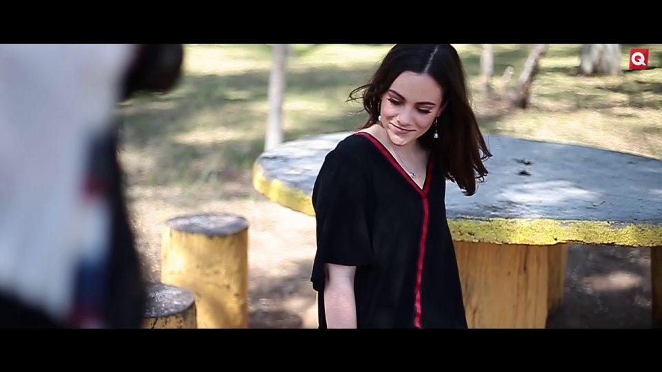 Making Of – Ana Sofi Piñero – 26 Marzo 2019 – #PORTADA