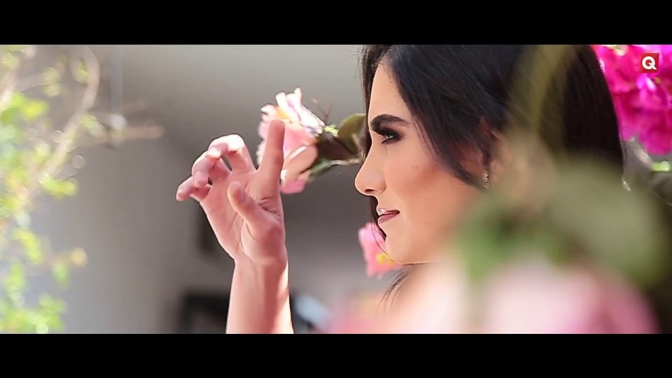 Making Of – Mariana Rodríguez – 5 Marzo 2019 – #PORTADA.